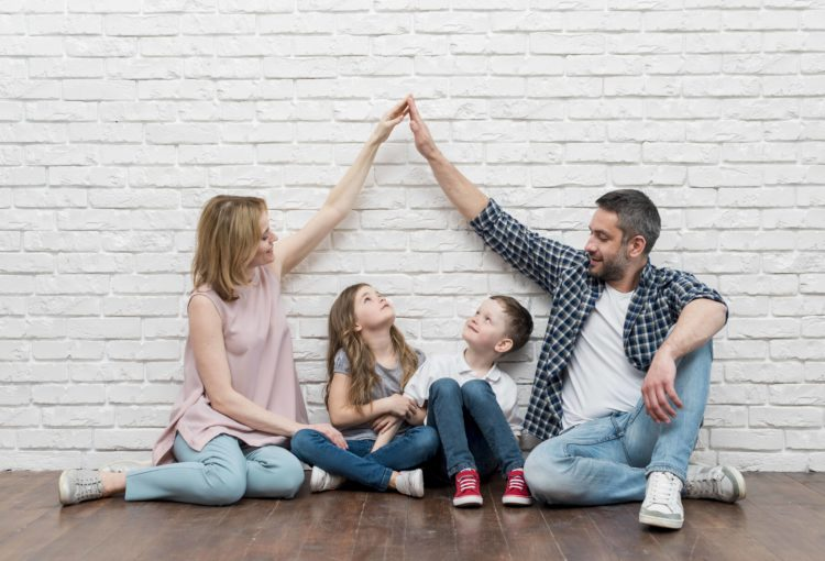 Droit de la famille, mariage, séparation et enfant