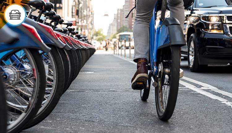 Se déplacer à vélo : quelles sont les règles ?