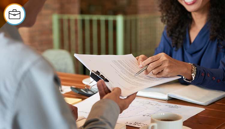La rupture du contrat de travail à l'initiative du salarié